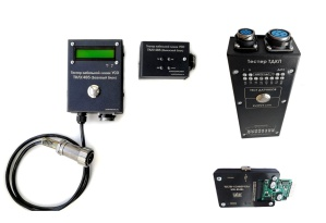 NEW! Тестеры кабелей и датчиков для применения в ГТИ