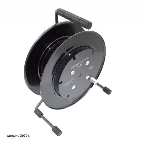 Катушка кабельная К-80 металлическая