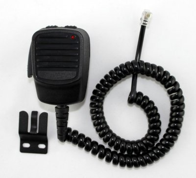 микрофон-тангента Т43-УИК