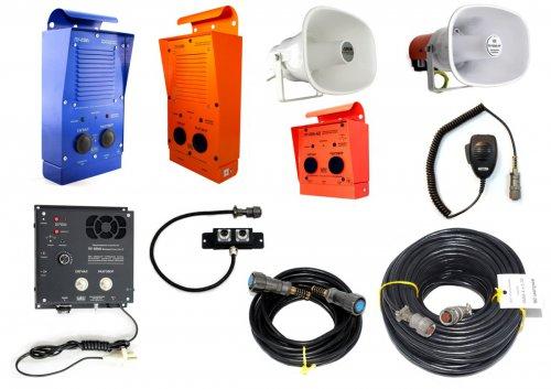 Переговорные устройства ПУ-05М2 под заказ