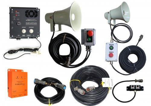 Переговорные устройства с взрывозащищенным ПОСТ-ВРК под заказ